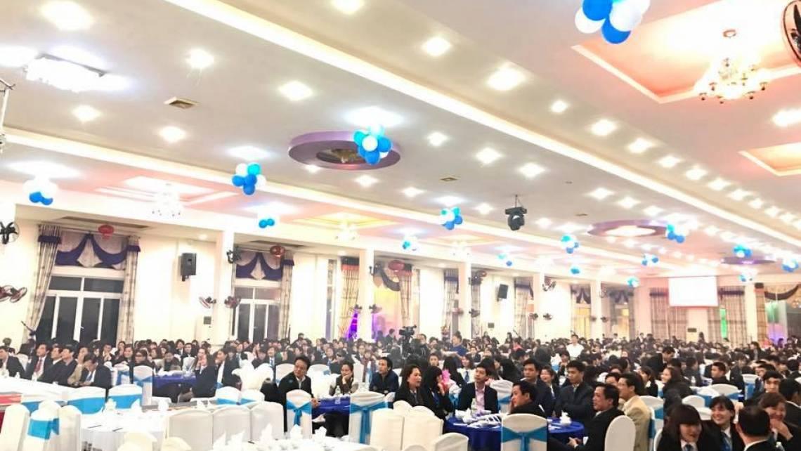 Tổ chức hội nghị chuyên nghiệp tại Đồng Hới, Quảng Bình