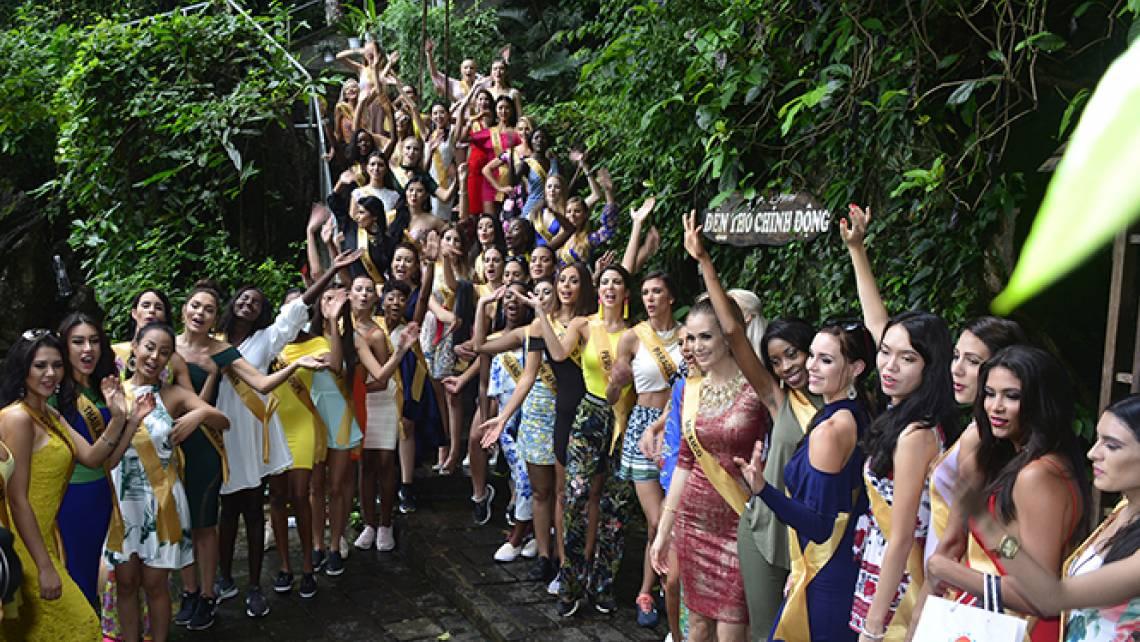 Bình chọn 10 sự kiện Du lịch Quảng Bình năm 2017