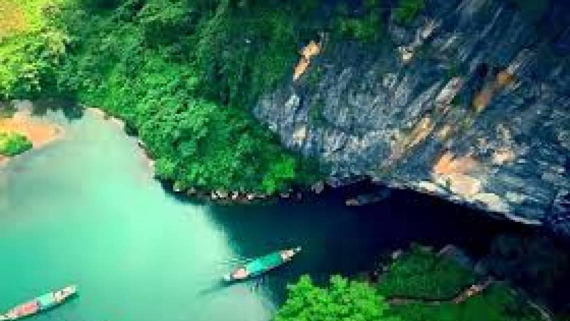 Phê duyệt Quy hoạch tổng thể phát triển Khu du lịch quốc gia Phong Nha – Kẻ Bàng đến năm 2030